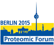 Proteomic Forum 2015 Berlin