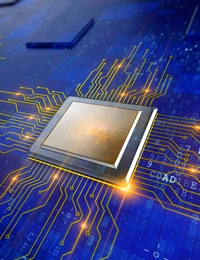 processor graphic