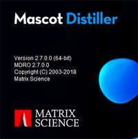 Mascot Distiller
