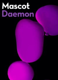 Daemon splash screen